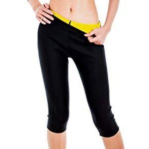 Women's Slimming Pants Body Shaper Thigh